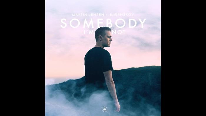Somebody Im Not Audio