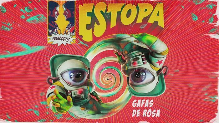 Gafas de Rosa Audio