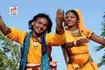 Bhojaji Maharaj Ghush Gya