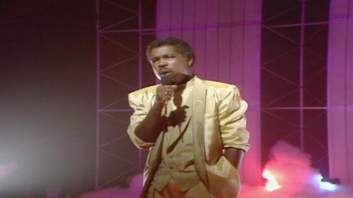 Therell Be Sad Songs To Make You Cry Top Of The Pops 1986