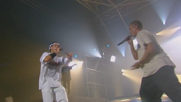 Qui paiera les dégâts Live au Zénith de Paris 1998 Live Video