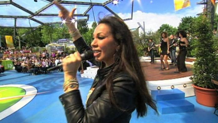 Echoes Love ZDFFernsehgarten 3052010 VOD
