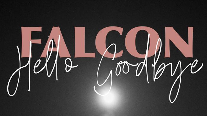 Hello Goodbye Official Lyric Video