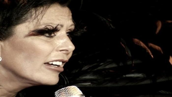 Reina De Corazones Live At Palacio De Los Deportes México2011