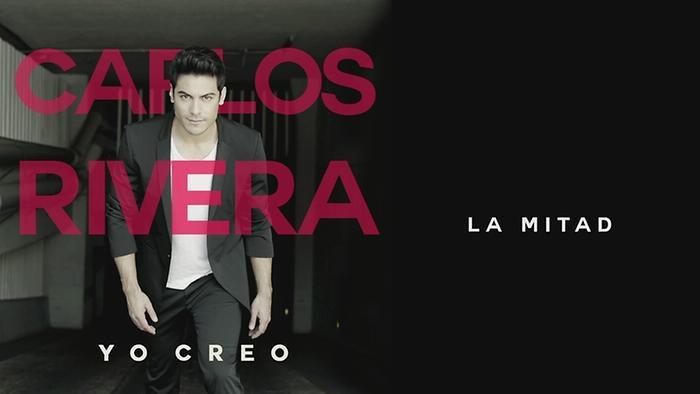 La Mitad Cover Audio
