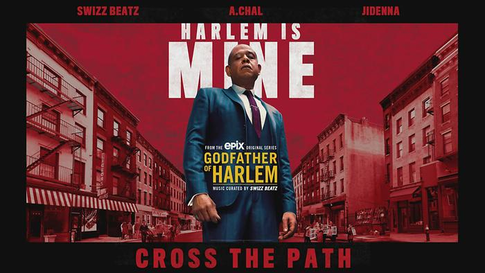 Cross the Path Audio