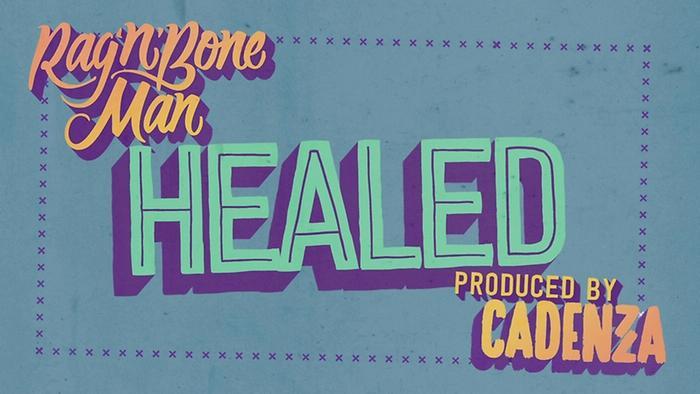 Healed Prod Cadenza Audio