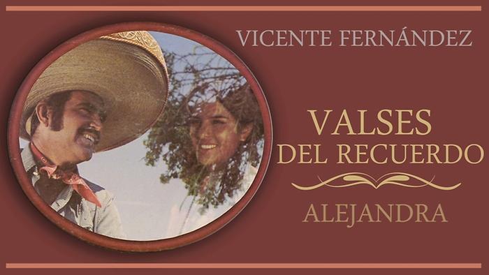 Alejandra Cover Audio