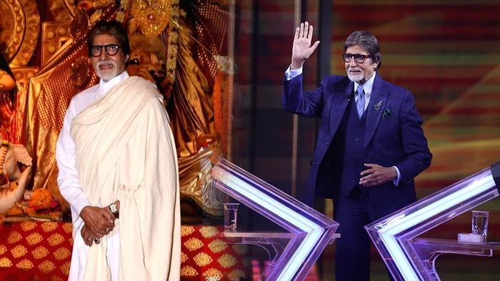 Amitabh Bachchan Writes A Blog On Festive Season Mood