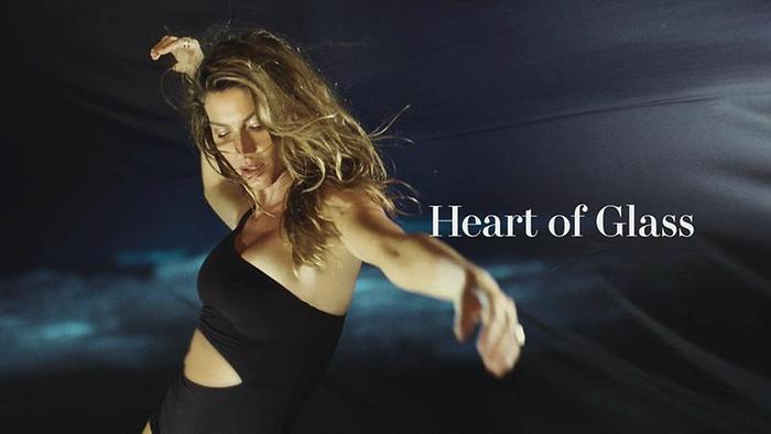 Heart of Glass Official Video