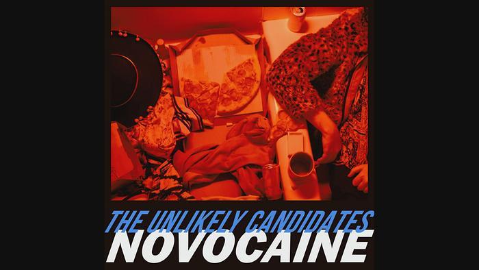 Novocaine Audio