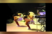 Dance Praise (Live at Sun City Superbowl, North West Province, 2007)