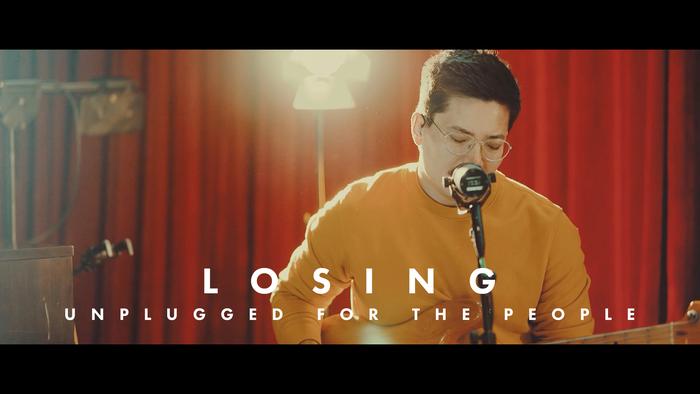 Losing Unplugged