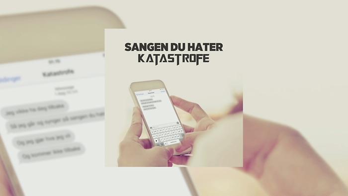 Sangen Du Hater Pseudo Video
