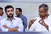 Suriya Finished Gautham Menon's Short Film