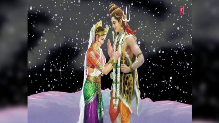 Bholenath Ki Shadi