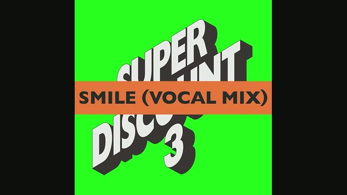 SmileVocal Mix Don Dada Jeep Remix audio StillPseudo Video