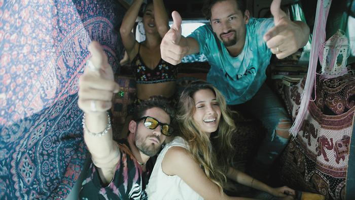La Boca Official Video