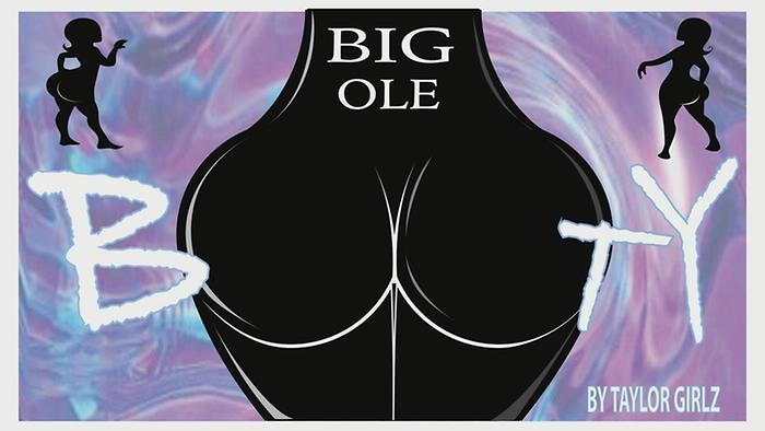 Big Ole Booty Audio