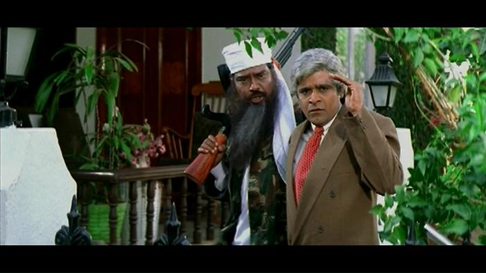 Ali Kota Srinivas Rao Movie Best Comedy