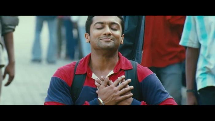 Oh Shanthi Shanthi From Surya So Krishnan