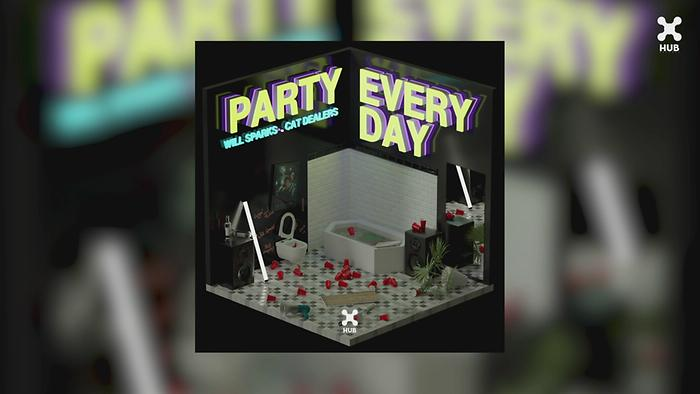 Party Everyday Pseudo Video