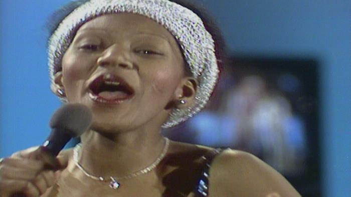 Sunny ZDF Disco performance  05021977