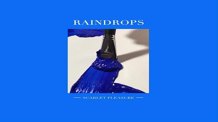 Raindrops Skit Visualiser