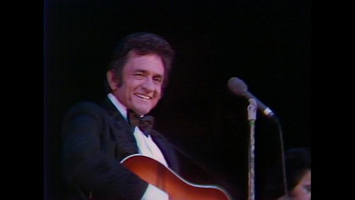 Folsom Prison Blues Live In Las Vegas 1979