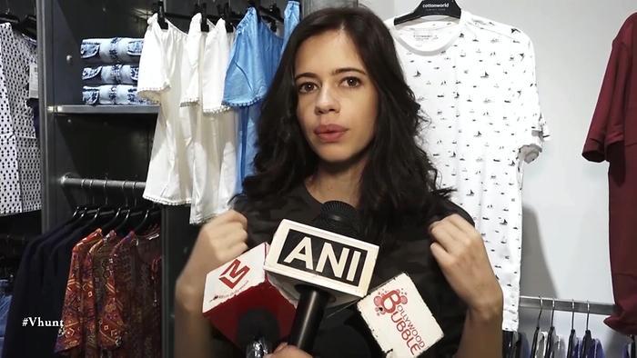 Kalki koechlins Next Movie With Zoya Akhtar
