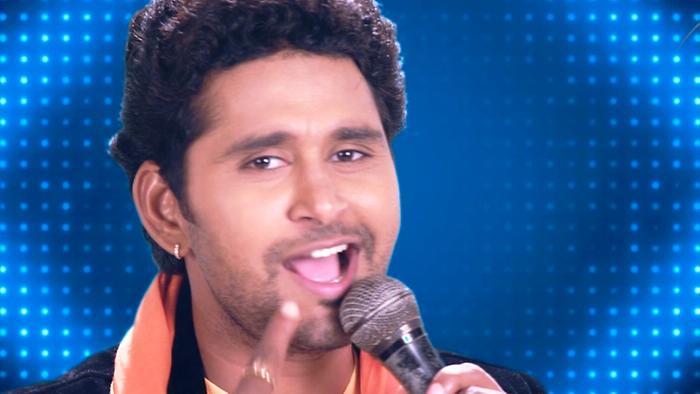 Hero Gamchawala