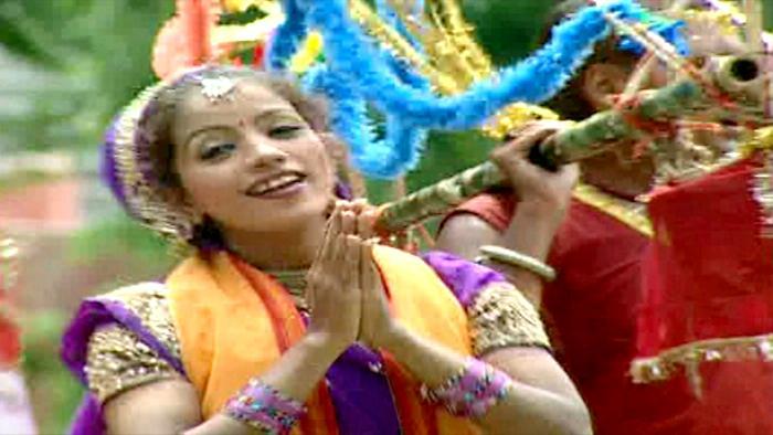 Bhole Ke Dhaam