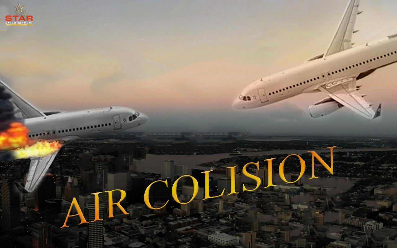 Kaatrin Thaakkam aka Air Collision (Tamil)