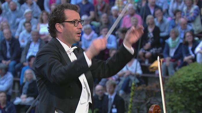 I vespri siciliani Sinfonia