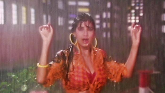 Mere Sajan Ne Video Song from Aag Se Khelenge | Hindi Video Songs | Video  Song : Hungama