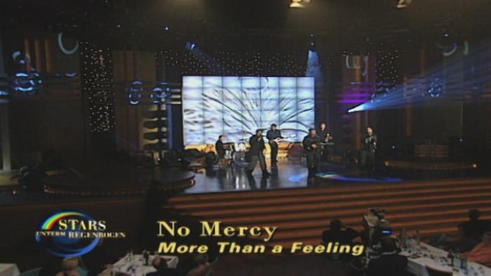 More Than a Feeling Stars unterm Regenbogen 27031999 VOD