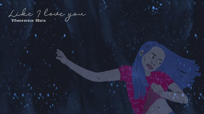 Like I Love You Lyrics Video