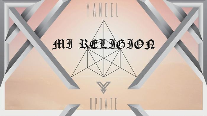 Mi Religión Audio