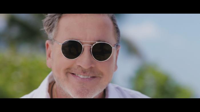 Vasito de Agua Official Video