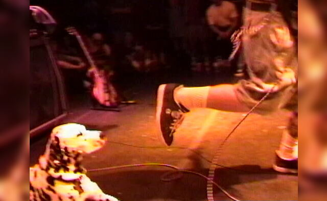 I Love My Dog Live At The Palace1995