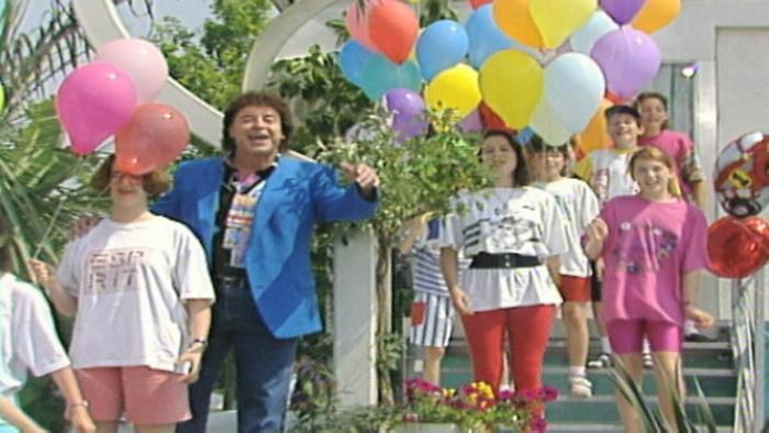 Wir singen Loop Di Love ZDFFernsehgarten 661993 VOD
