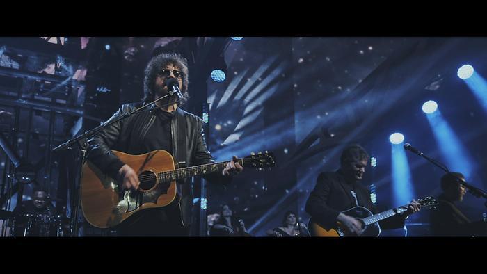 Turn to Stone Live at Wembley Stadium