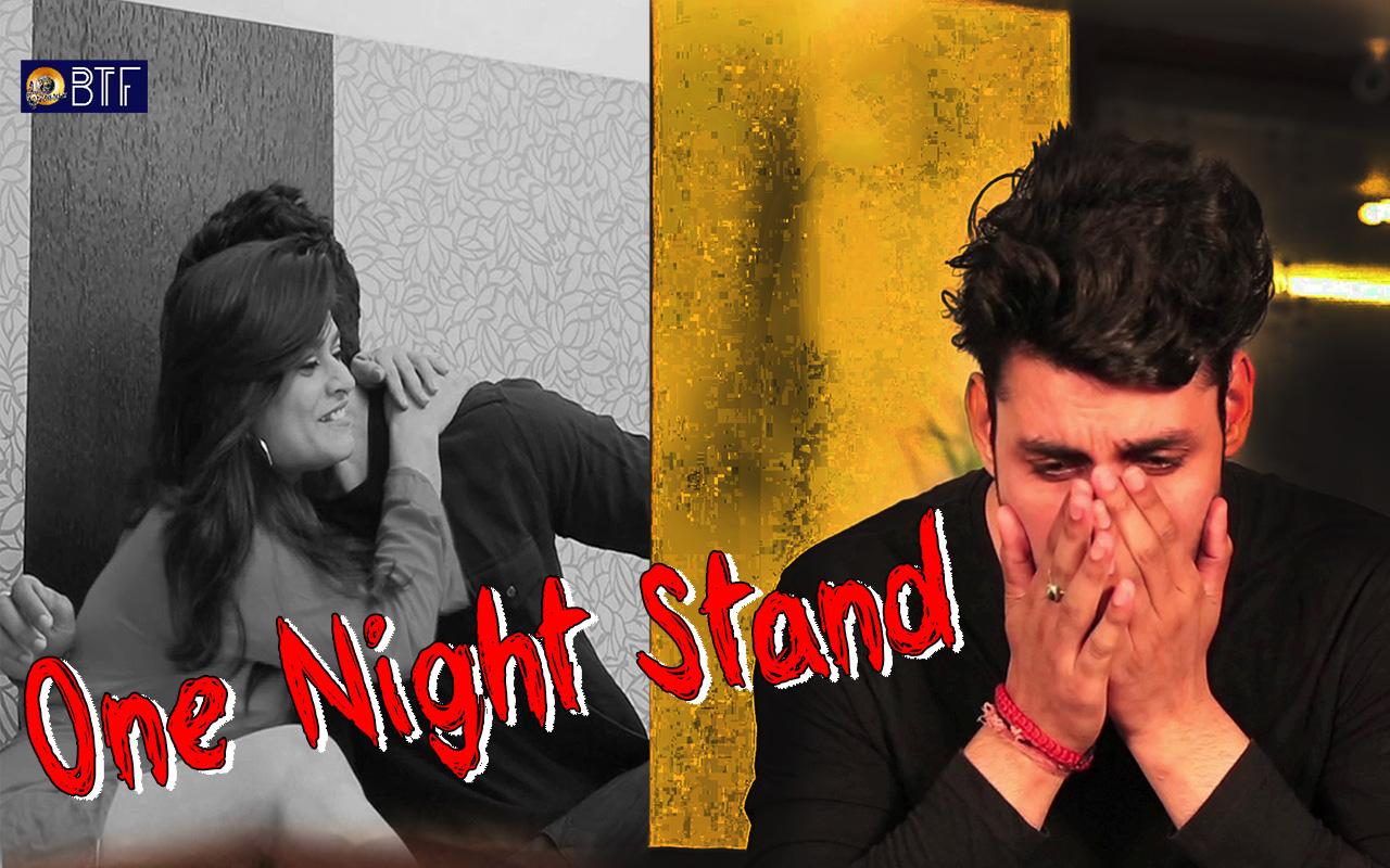 One night stand hindi movie