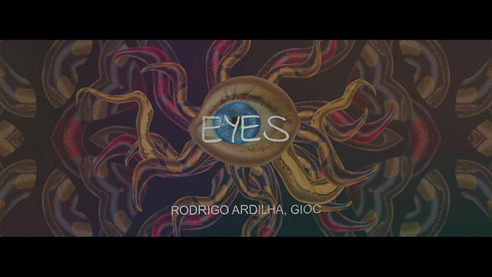 Eyes Lyric Video