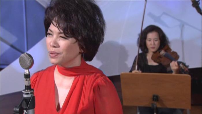 Wei Le Ai Meng Yi Sheng Music Video