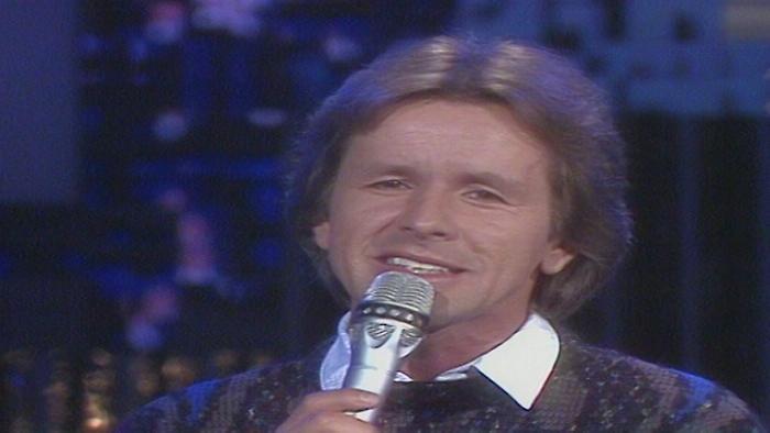 Und dann nehm ich dich in meine Arme ZDF Hitparade 16101985 VOD