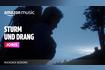 Sturm & Drang Amazon Original | Rucksack Session
