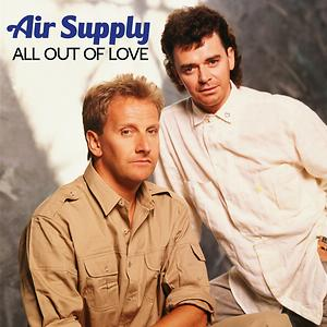 air supply all out of love free download