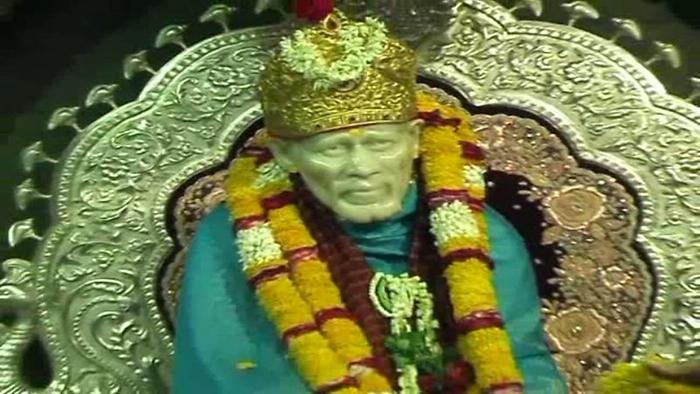 Datta Guru Sai