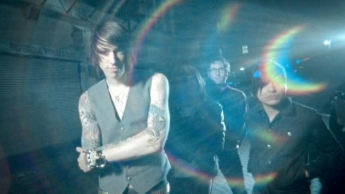 Shake It MTV Video